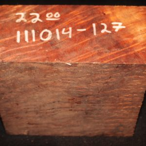 coastal redwood turning block fw111014-127