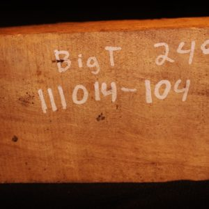 cottonwood turning block bt111014-104