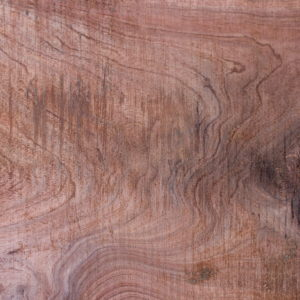 acacia slab close up