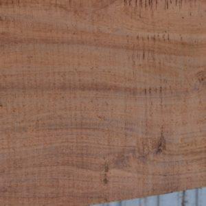 Acacia wood slab