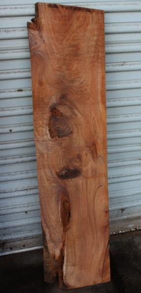 acacia slab