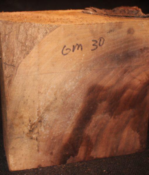 claro walnut turning-block fw1415-04