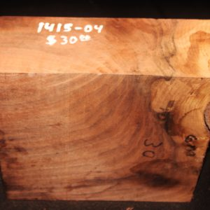 claro walnut turning block fw1415-04