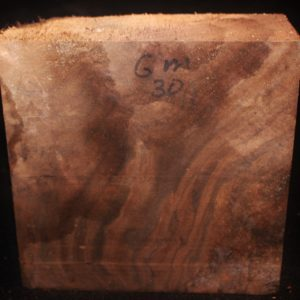 claro walnut turning block gm52914-01