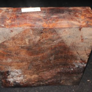 claro walnut turning block tb52914-17