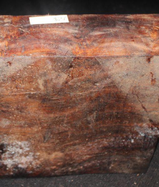 claro walnut turning block tb52914-17