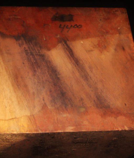 giant sequoia redwood turning block fw10734-44