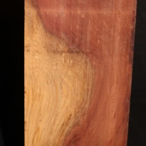 giant-sequoia redwood turning block fw10722-2