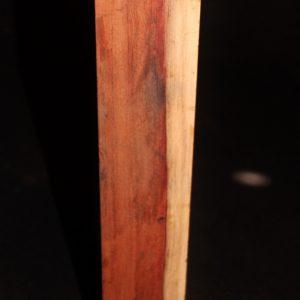 giant sequoia redwood turning block