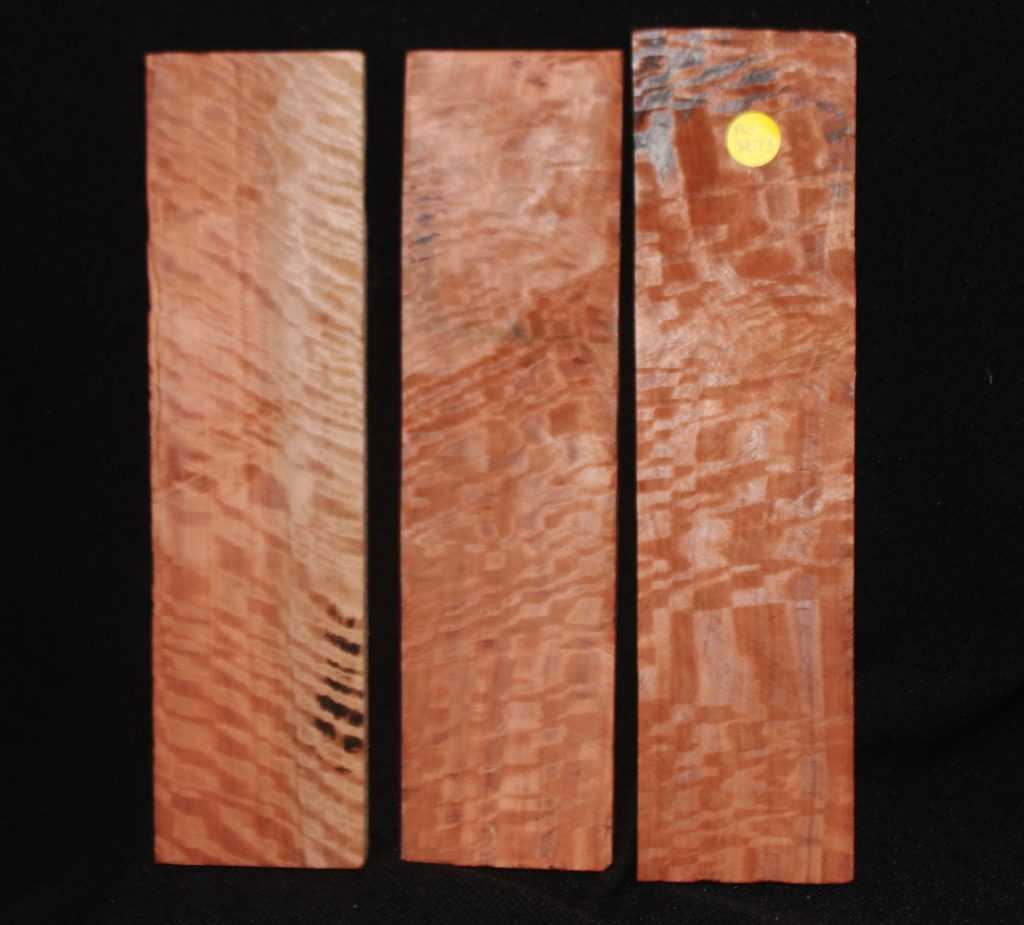 Red Gum Australian Hardwood Tongue And Groove Select Grade