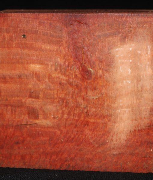 red gum eucalyptus turning block
