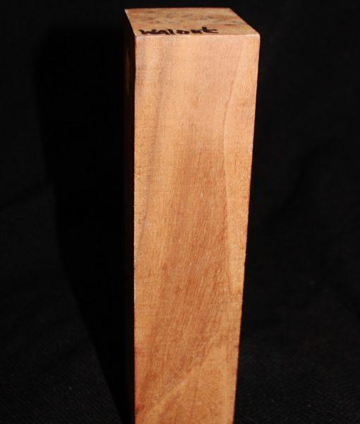 walnut turning-block