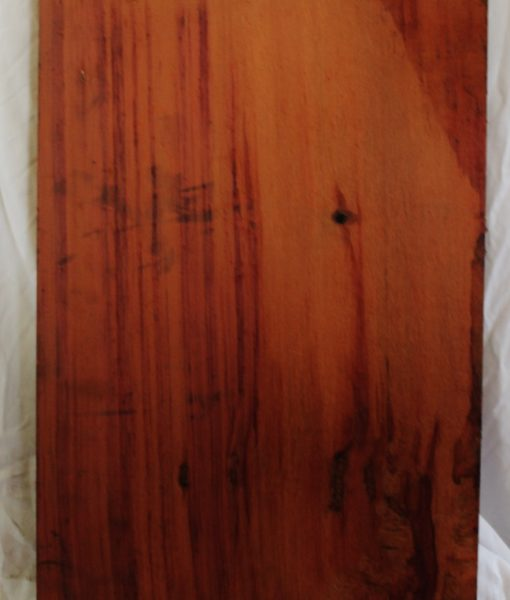 Giant Sequoia Redwood board