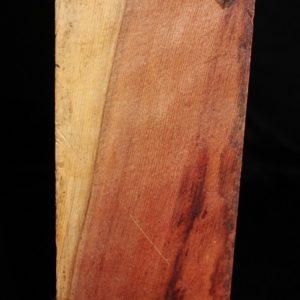 giant sequoia redwood turning block