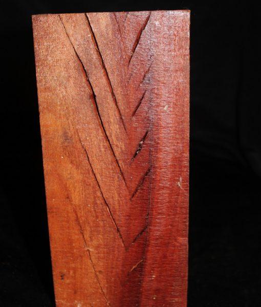 red gum-eucalyptus