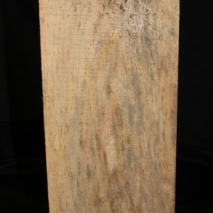 sugar pine turning block