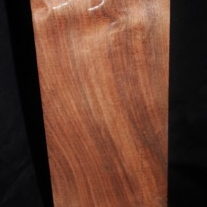 walnut turning block